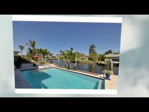 Boca Raton Waterfront Property For Sale at Boca Harbour