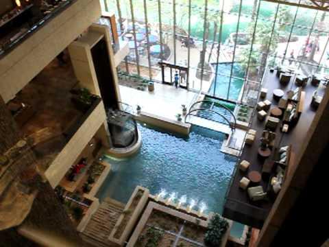 Hilton Hotel On The Riverwalk Pt.1