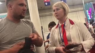 видео Продовольственные, продуктовые магазины в Одессе