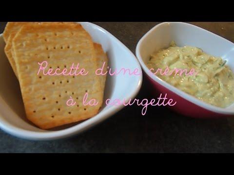 recette-aperitif-simple-et-rapide-:-crème-à-la-courgette-!