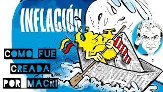 Lebac y Leliq: fueron creadas para bajar la INFLACION?➡✅Pero hoy son la causa de la crisis💎