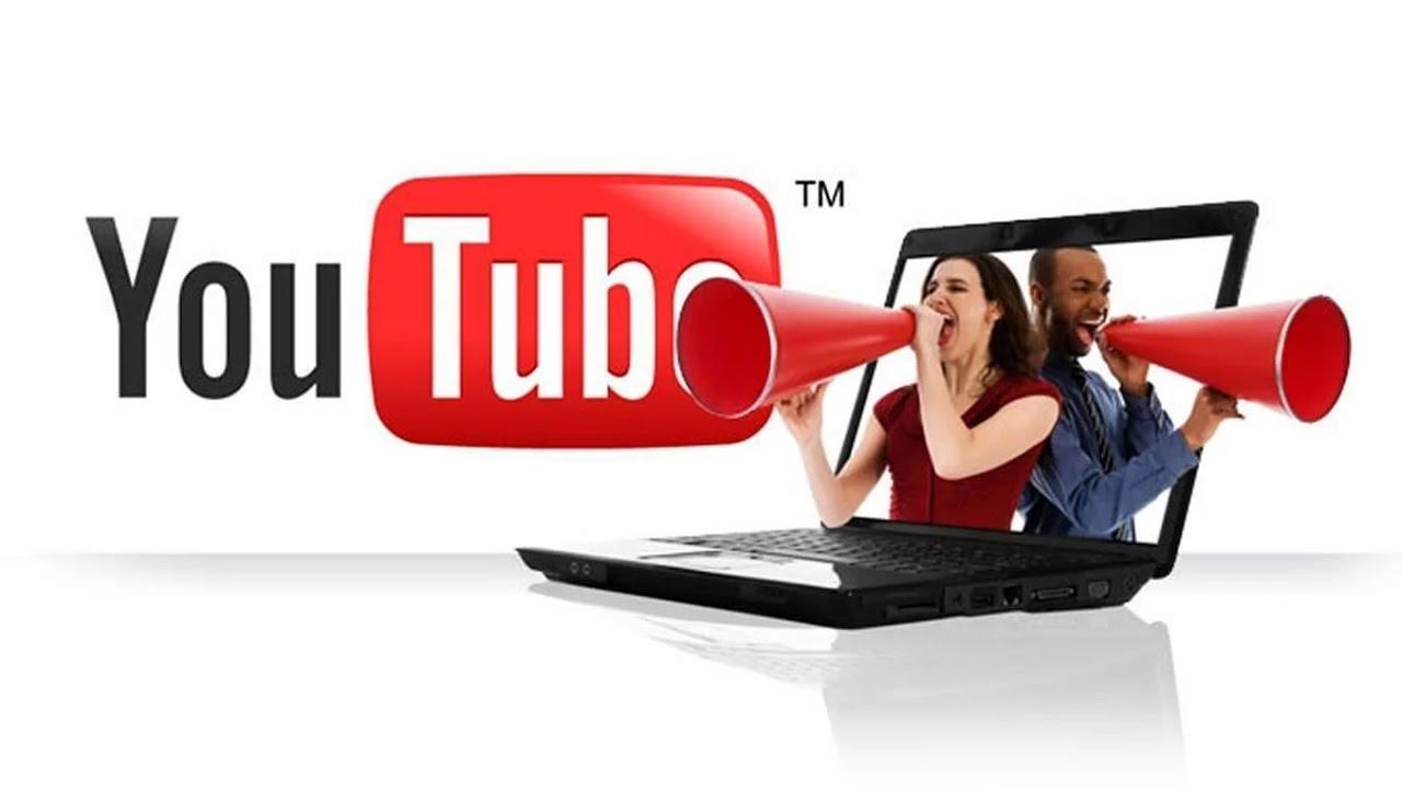 Продвижение в youtube кейс