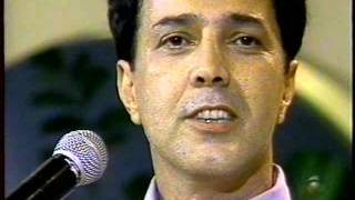 José Augusto - Minha História 1996 Programa Ana Maria Braga