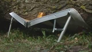 Une mini-tornade fait une victime (Isère)