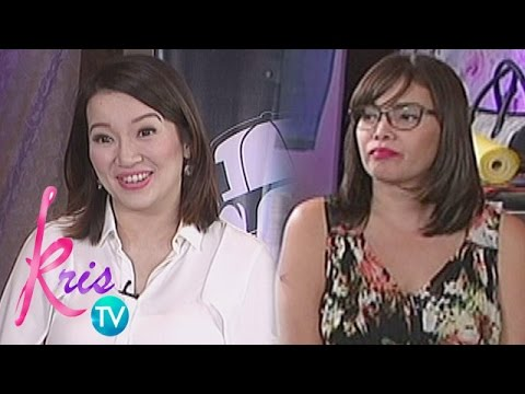 Kris TV: Kris, K want to travel to different provinces