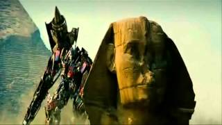 Transformers Tribute ( Lost in the Echo ) - Linkin Park HD  720p,1080p