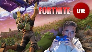 LE NOUVEAU BATTLE PASS à FORTNITE!!! Duo vs Duo Fortnite Battle Royale avec CLAAS