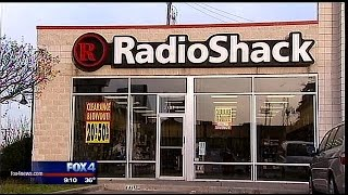 Reports: RadioShack could file for bankruptcy, sell off stores