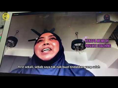 Puan Siti Hajar (Tadika Rama Rama Pintar)