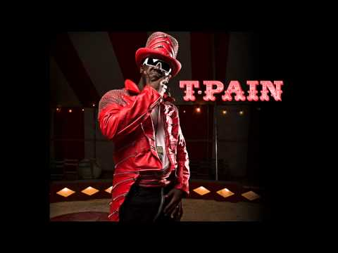 T-Pain - My Own Step (feat. Fabo)