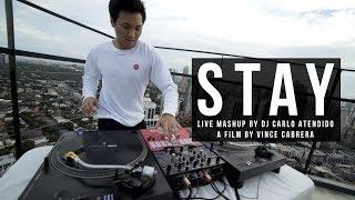 Video Zedd, Alessia Cara - Stay (Live Mashup) download MP3, 3GP, MP4, WEBM, AVI, FLV Maret 2018