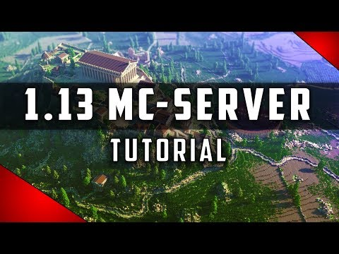 How To Make A Spigot Server Myhiton - Minecraft server erstellen spigot