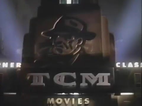 "Turner Classic Movies Intro - ""Batman"" (2004)"
