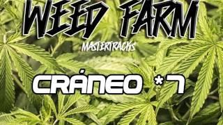 [MASTER TRACK *7] CRÁNEO (Weed Farm Porductions)