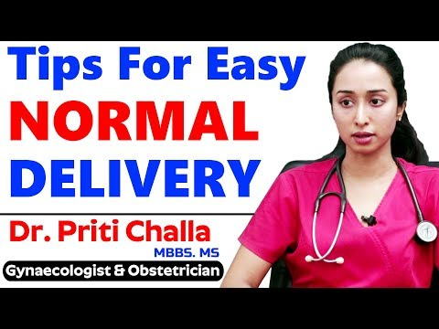 Normal Delivery | Pregnancy Tips For Normal Delivery | Useful Pregnancy Tips For Normal Delivery