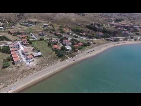 91. Limnos/Lemnos - Aghios Ioannis (Near Kaspakas) 12-08-2015