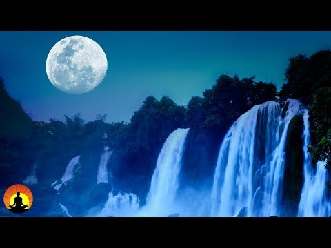 8 HOUR Sleep Music Delta Waves: Relaxing Music, Beat Insomnia, Calming Music, Deep Sleep, ☯183A
