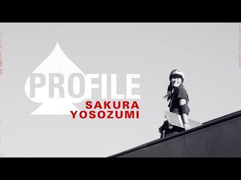 Protec Profile - Sakura Yosozumi