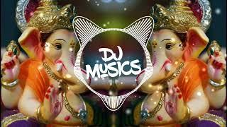 Aai DevBappa Ale (HORN MIX) - DJ Shivu BGM