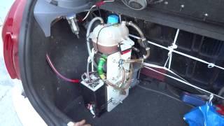hidrojen desteği ile yakıt tasarrufu www forumotomobil com