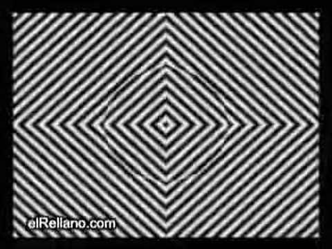 Efecto óptico - YouTube