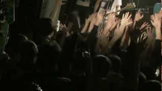サンテレビで放送されたSABOTENのレコ発初日の映像です。