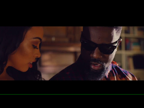 (Video) Sarkodie ft Flavour – Your Waist - Your Waist, Sarkodie, Flavour - mp4-download