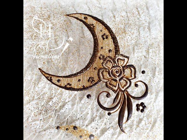henna designs for Ramadan Part 1