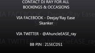 Azonto AfroBeat Mix 2012- DJ Ray