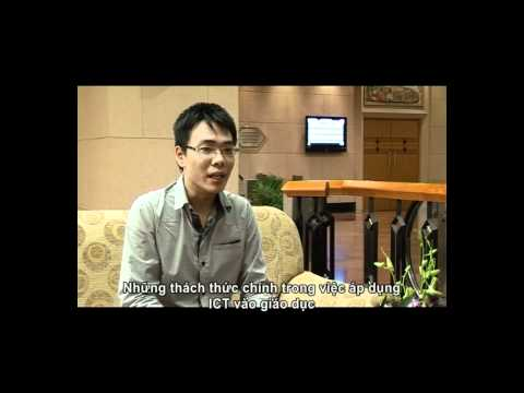 Talk with Mr Kim Gwang Jo - UNESCO.avi