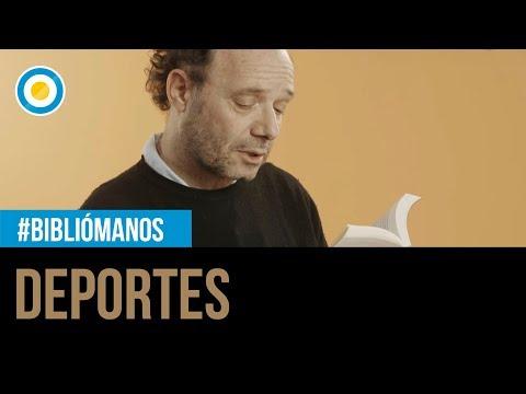Bibliómanos - #Deportes