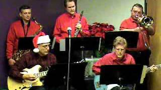little big band sound on joe daily s holiday concert series 2011