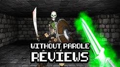 Crystal Rift (PSVR) Review