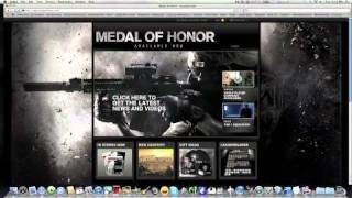 Bring back medal of honor on gamebattles and fraggednation