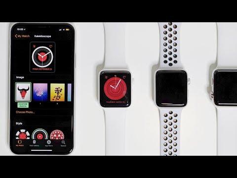 Unbelievably Useful Apple Watch Tips #1