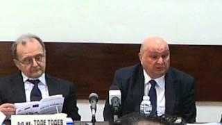 """Научно-практическа конференция: """"Нова Високотехнологична индустриализация на България 2015-2020 г."""""""