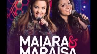 Maiara & Maraísa - Medo Bobo (Ao Vivo em Campo Grande - 2017)