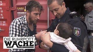 Baby im Container: Schwangere Frau wird vermisst l Die Ruhrpottwache l SAT.1 TV