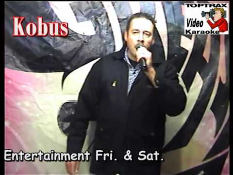 Jopikos Pub & Grill -   Toptrax Video Karaoke - Kobus - Chat