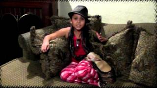 Young Wild Girls Cover by ReyRey