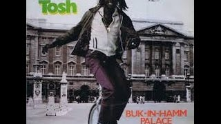 Peter Tosh. Buk-In-Hamm Palace.