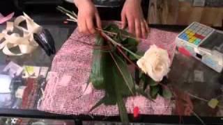Уроки флористики. Роза, ах роза!