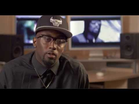 Alvin Ray interview with Hip Hop Weekly All Access