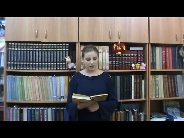 Изображение предпросмотра прочтения – АлинаУланова читает произведение «Обломов» И.А.Гончарова