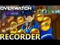 Overwatch Got Talent: The Recorder Player