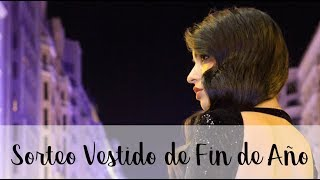 ¡SÚPER SORTEO VESTIDO DE FIN DE AÑO! - @anabelhernandz