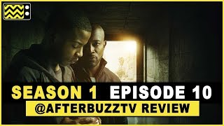 All American Season 1 Episode 10 Review & After Show
