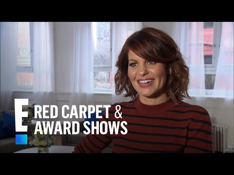 "Candace Cameron Bure Talks Life After ""The View"" 