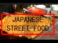JAPANESE STREET FOOD HD- STREET FOOD IN TOKYO AMAZING FESTIVAL NEAR HANEDA ZOO