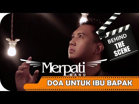 Merpati - Behind The Scenes Video Klip Doa Untuk Ibu Bapak - TV Musik Indonesia